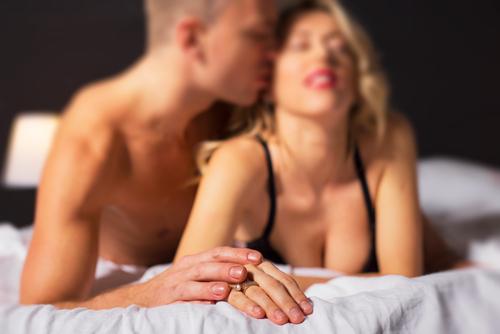 Dating i 30-årene som en kvinne to ganger