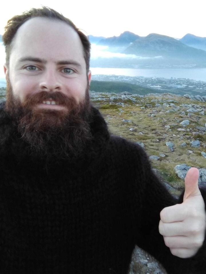 Date Seppl fra Nordland