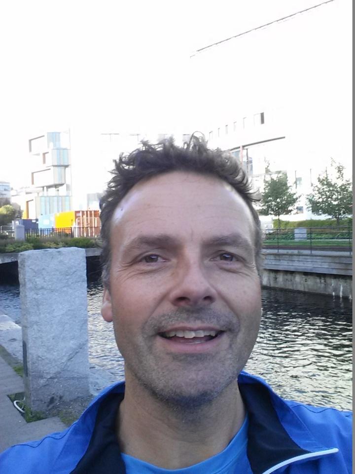 Bilder av Tommy-tur fra Akershus