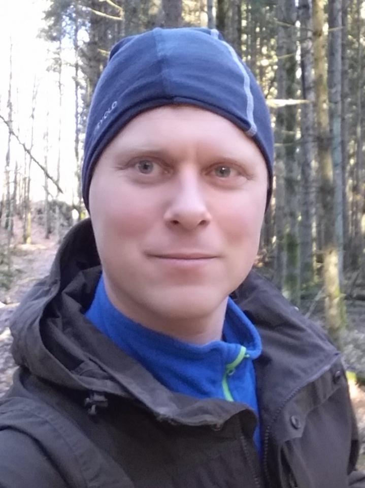 Match med Lars_80 fra
