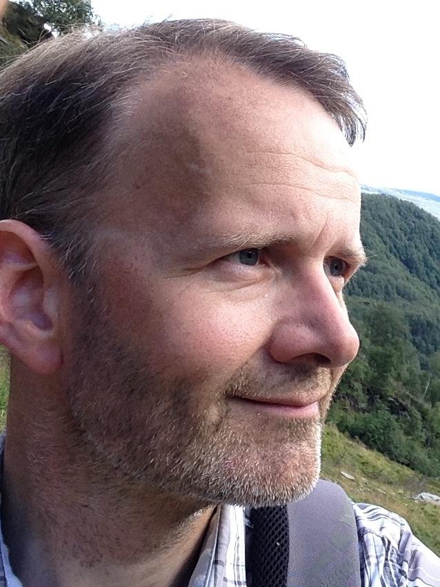 Bilder av KHD76 fra Hordaland