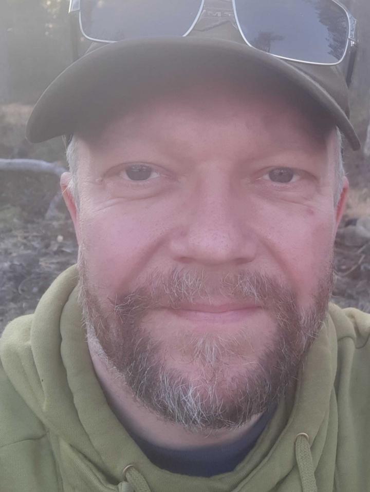 Bilder av Royj fra Østfold