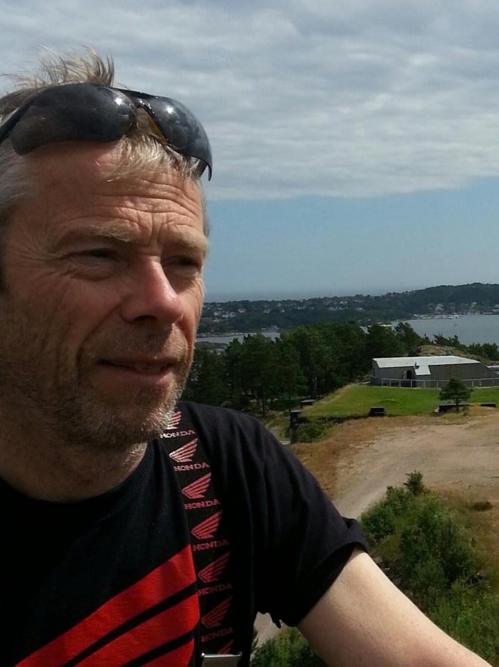 Bilder av Suki fra Østfold
