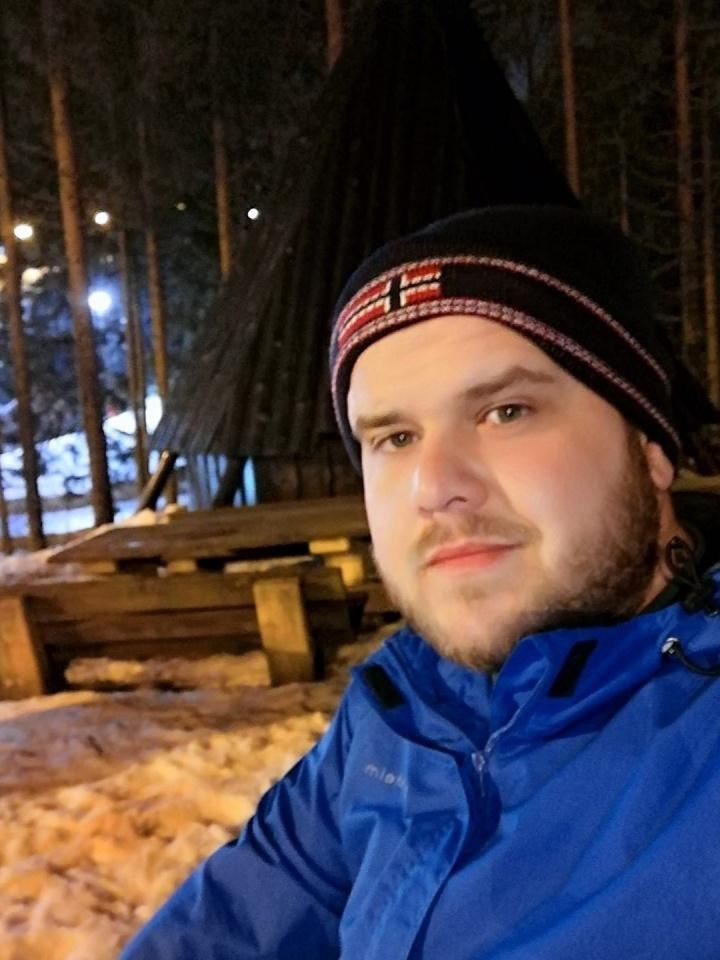 Bilder av Fisnik fra Østfold