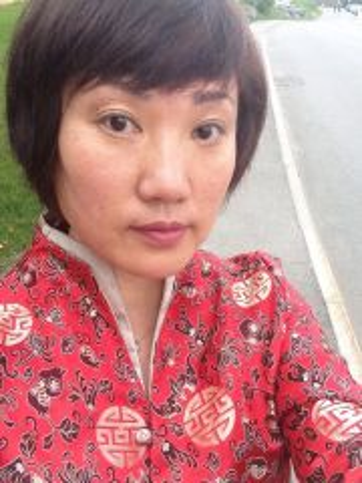 Bilder av Guiqiu fra