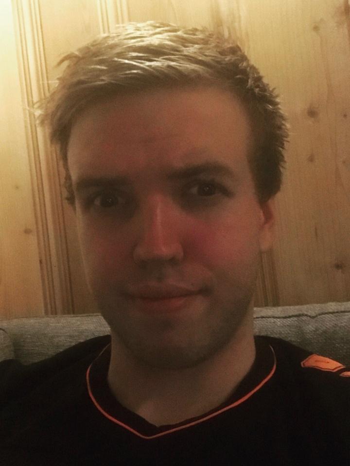 Date Eskil96 fra Buskerud
