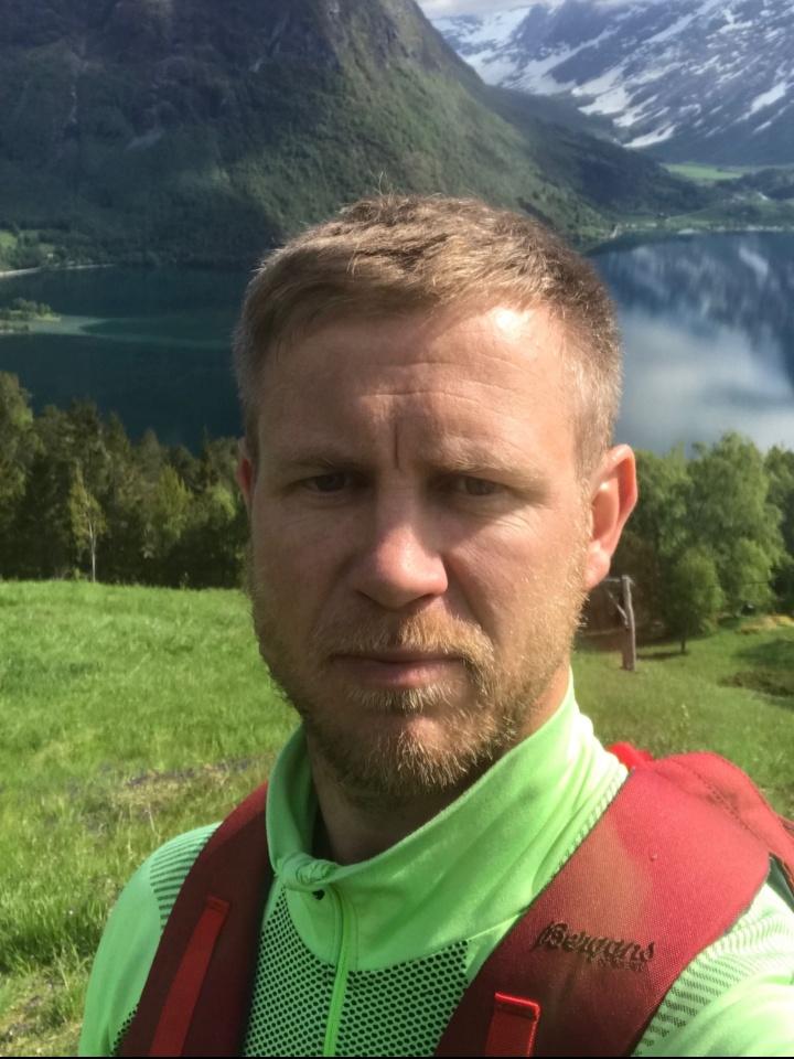 Date Dagh fra Oppland
