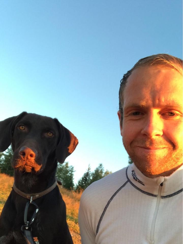 Bilder av JonBlund90 fra Hedmark