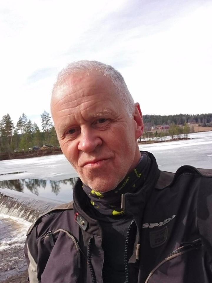 Bilder av Ørnemann fra
