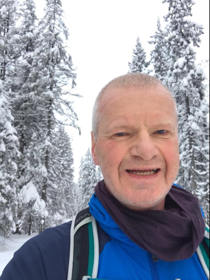 Date Larsern63 fra Oslo