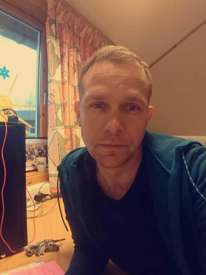 Match med JimmyT fra Nordland