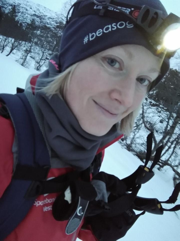 Bilder av Avalie fra Hordaland