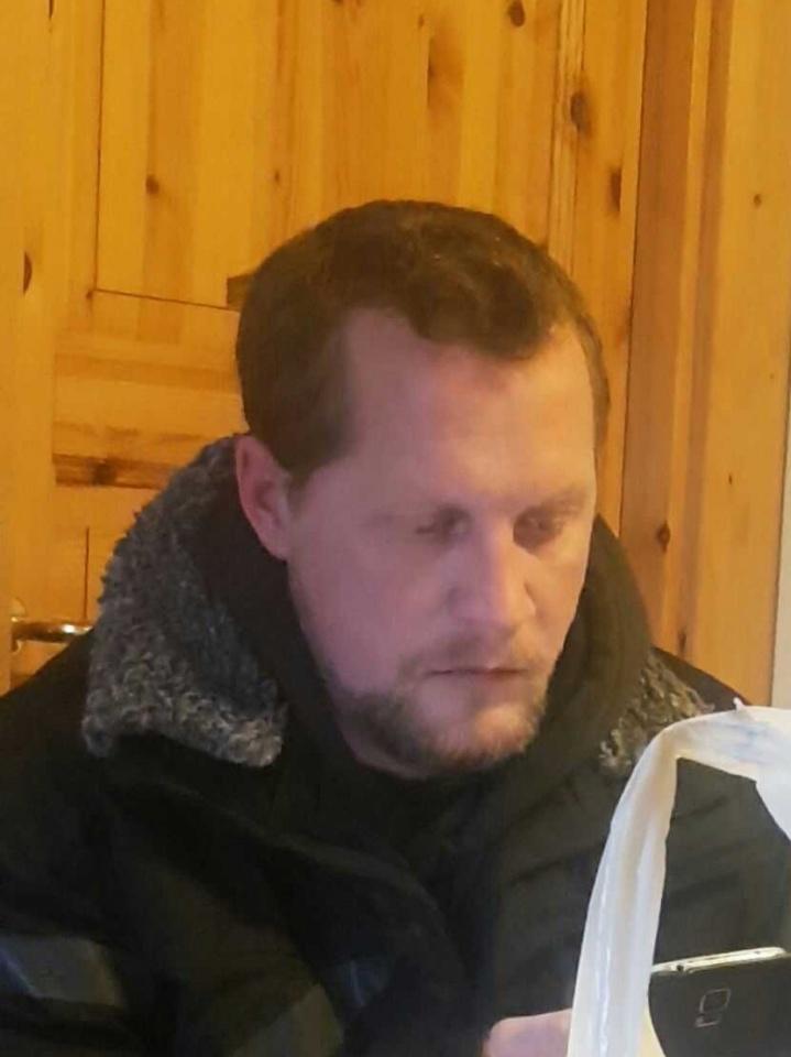 Bilder av Sveinberg fra