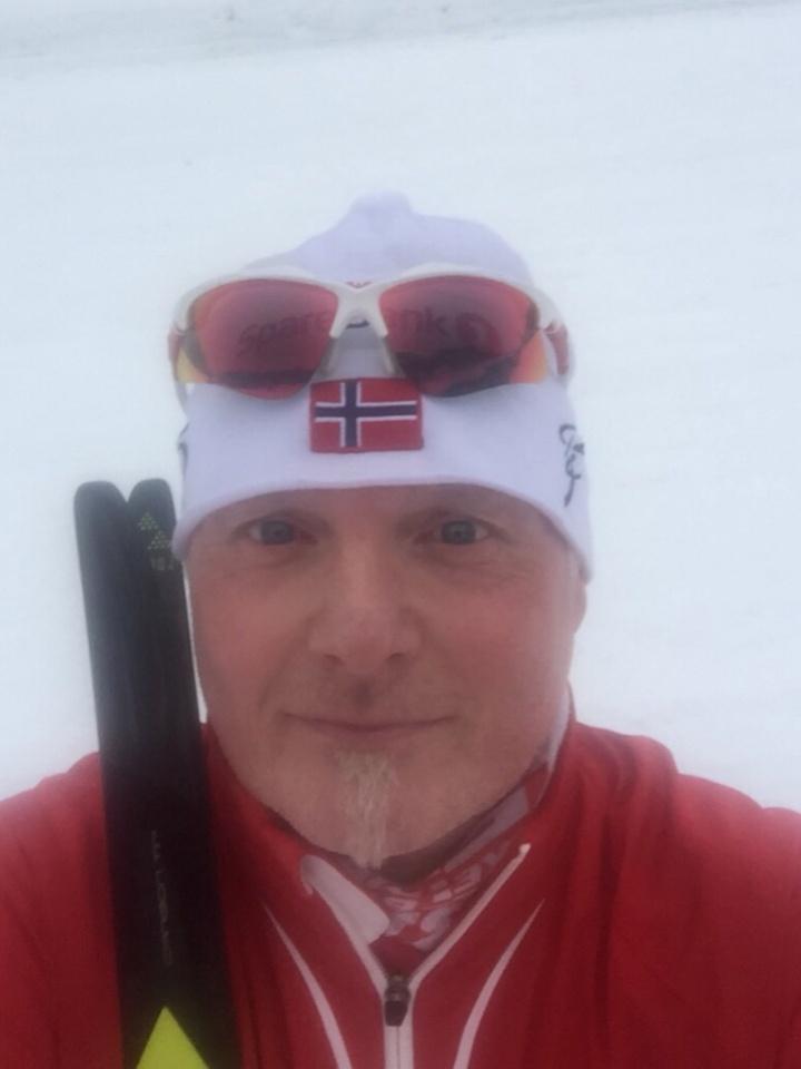 Match med Hotline fra Oppland