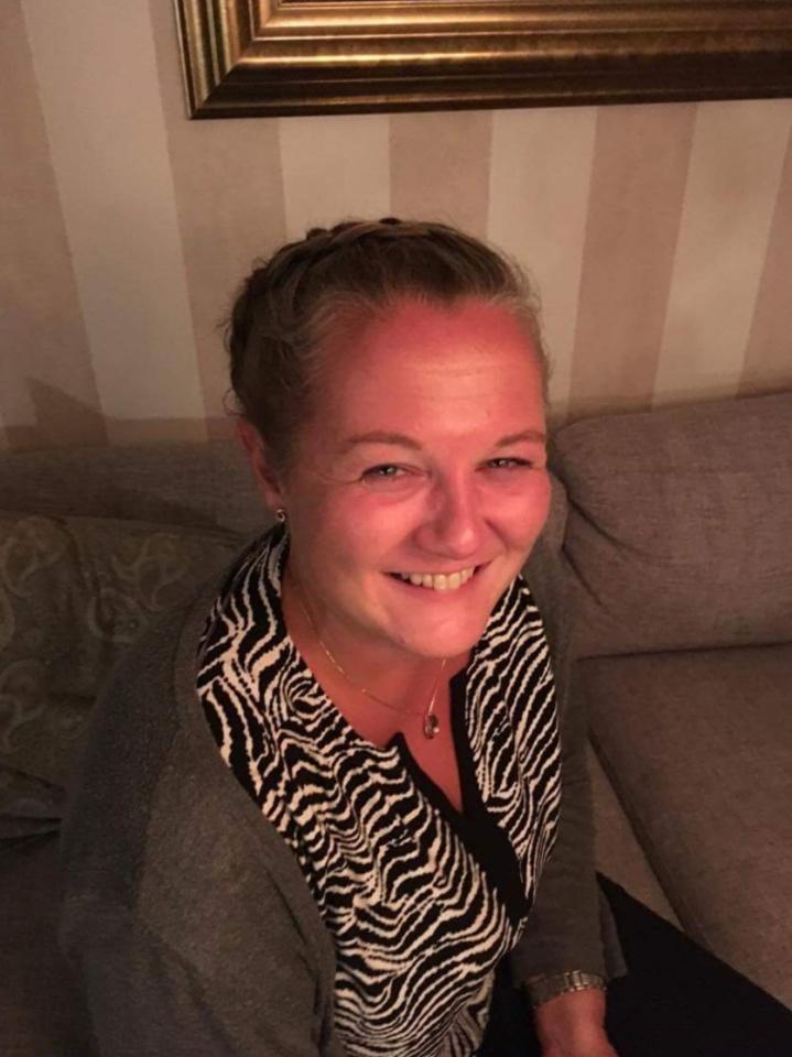 Date Ingrid2 fra Nord-Trøndelag