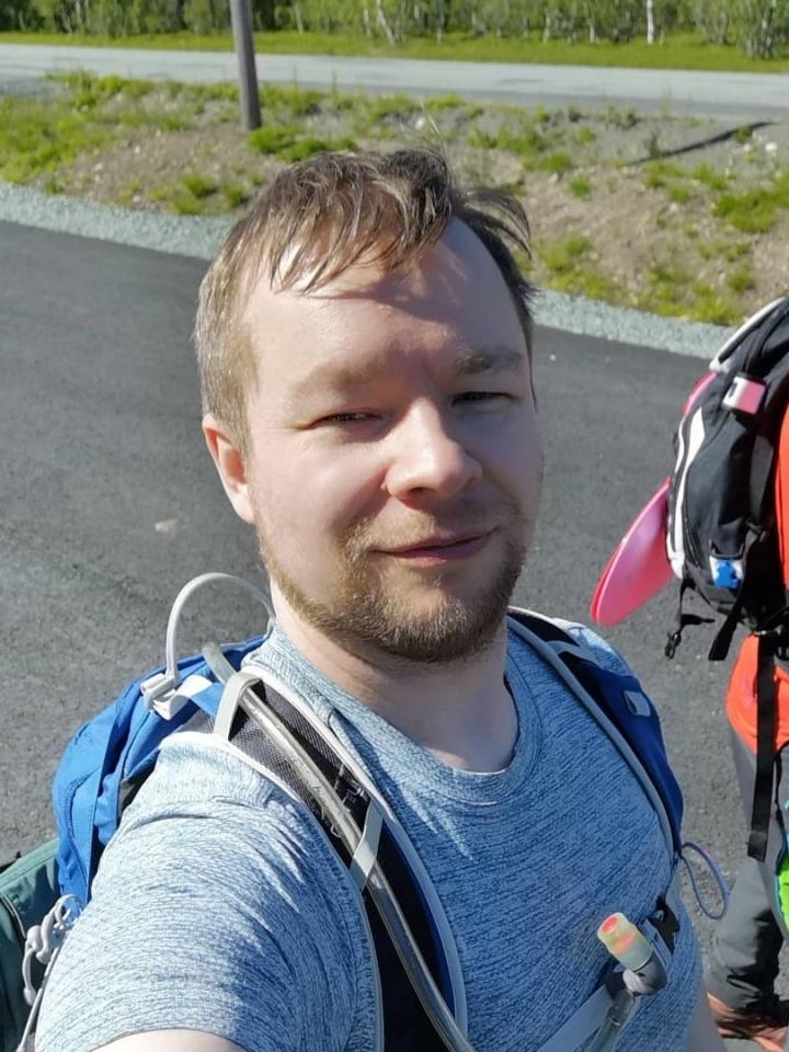 Match med rolfm fra Troms