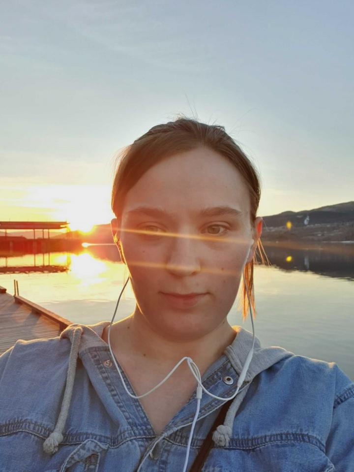 Date siri_93 fra Telemark