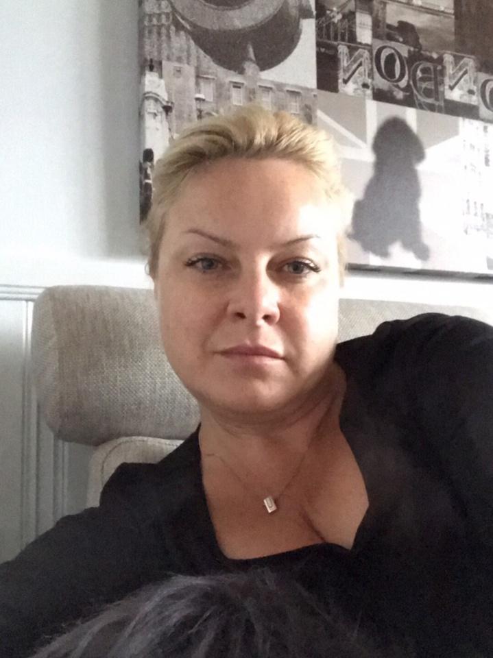 Bilder av Galina fra Østfold