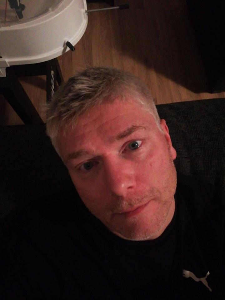 Date Geirk fra Buskerud