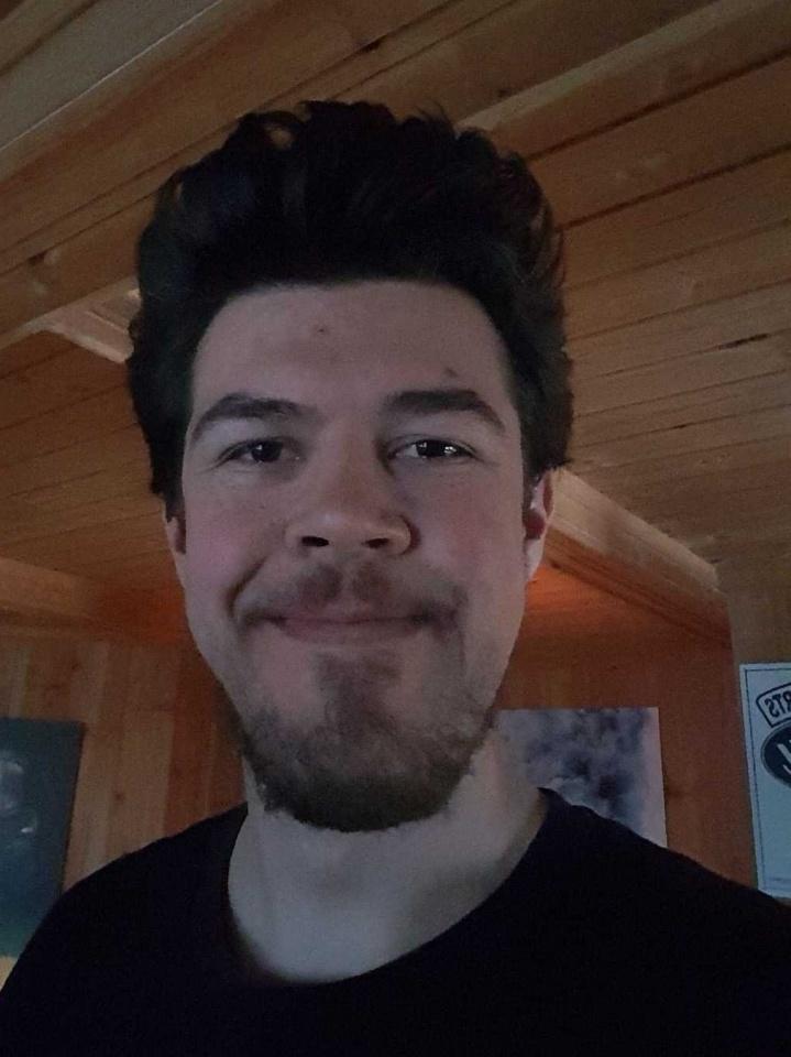 Bilder av Mack fra Oppland