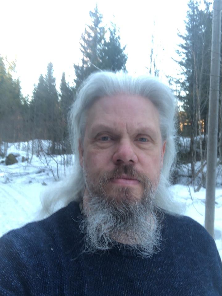 Bilder av ulven68 fra Oppland