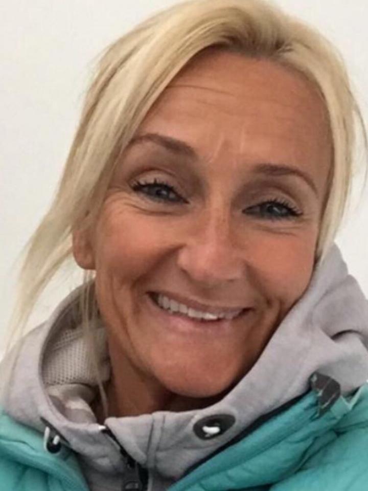 Date Rosie fra Sogn og Fjordane