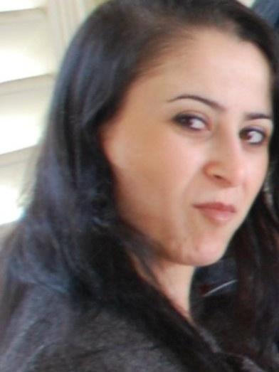 Bilder av Meena fra