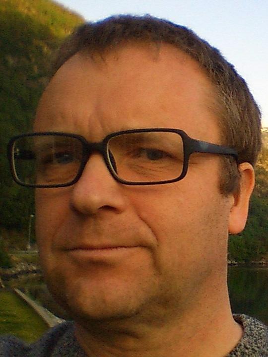 Bilder av Gesko fra Oslo