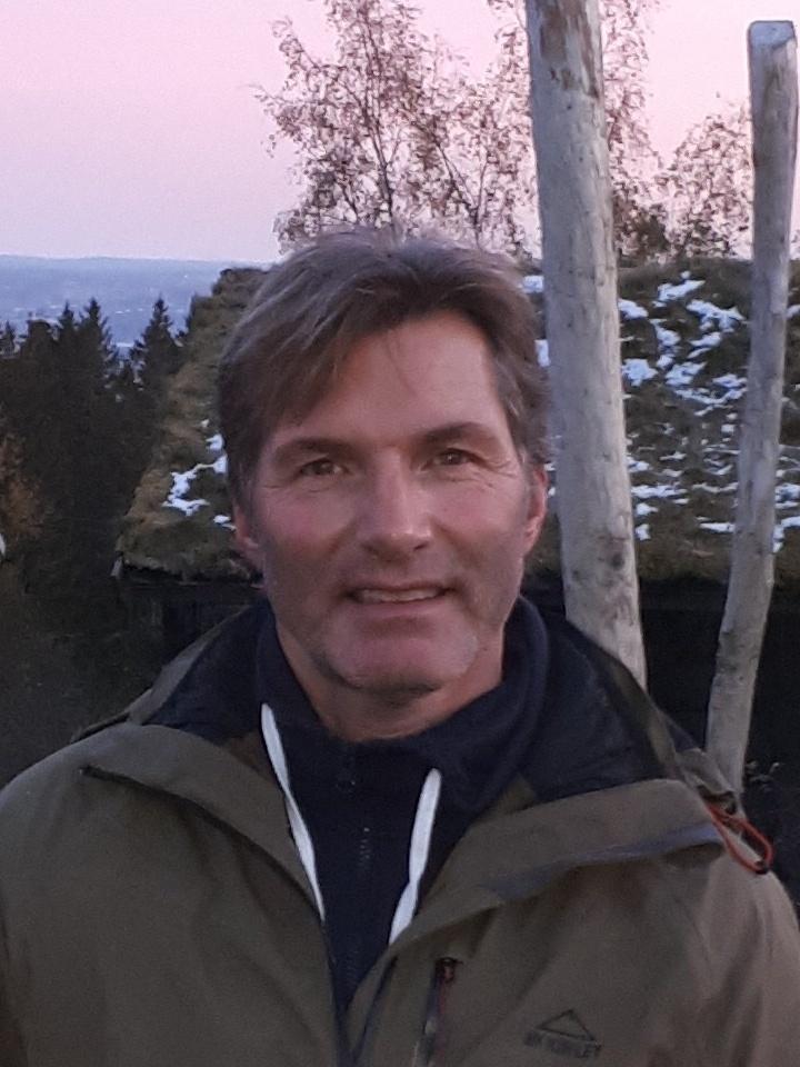 Date Clint fra Østfold