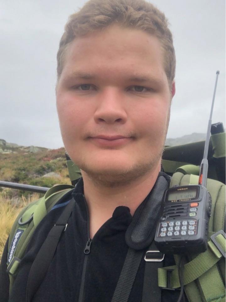 Bilder av ÅsmundR fra