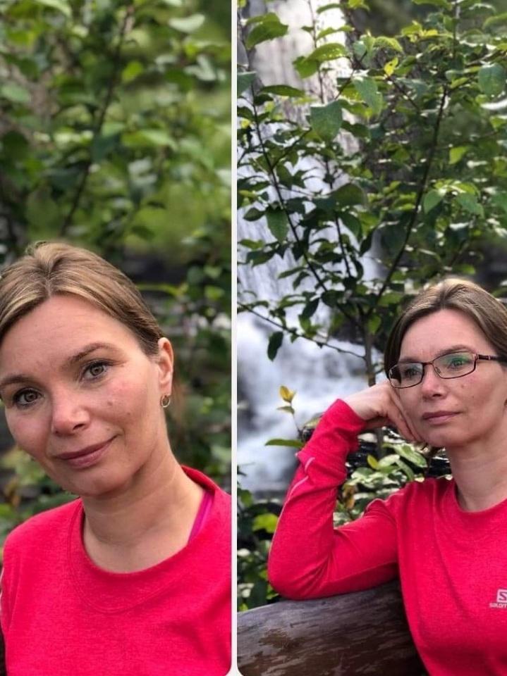 Bilder av Hjertegood fra
