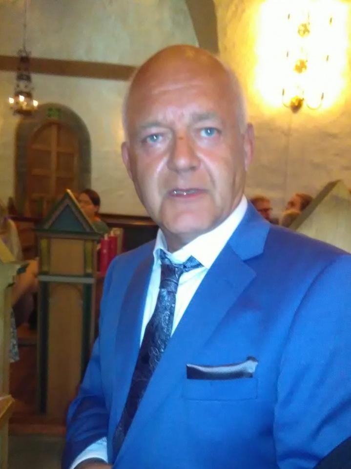 Match med Knuten fra Telemark