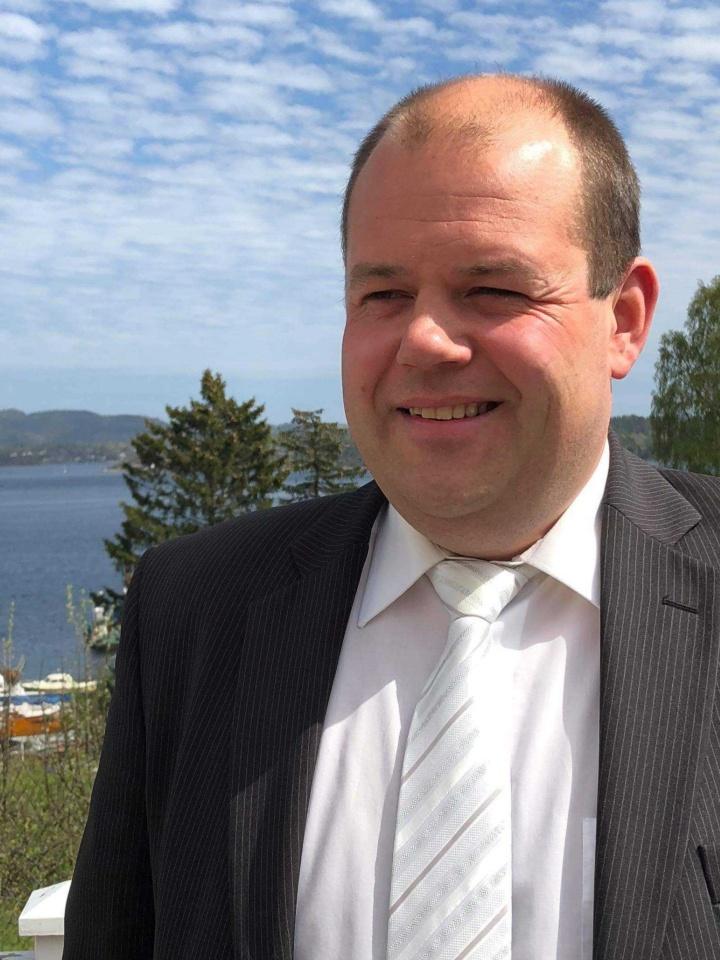 Bilder av BjørnO fra Telemark