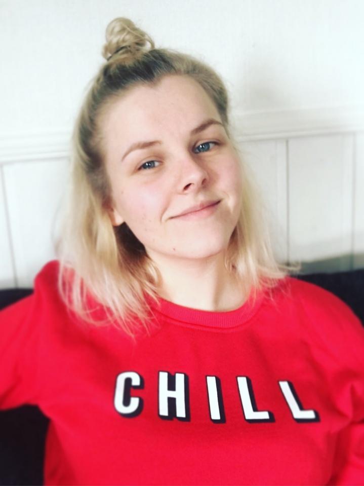 Bilder av Snilla fra