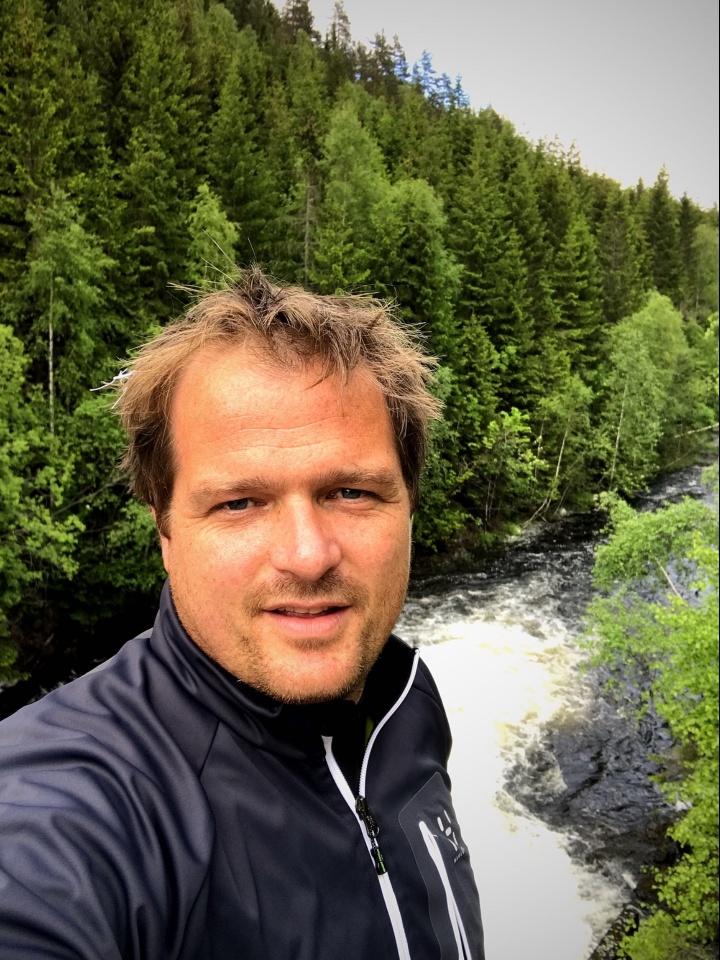Bilder av Håkon77 fra