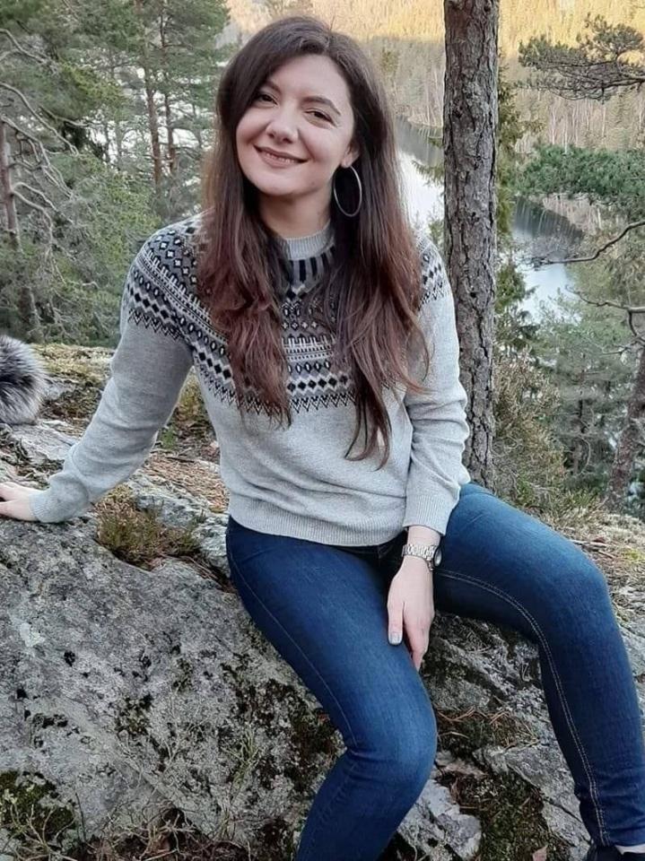 Bilder av luiza_pula fra Hordaland