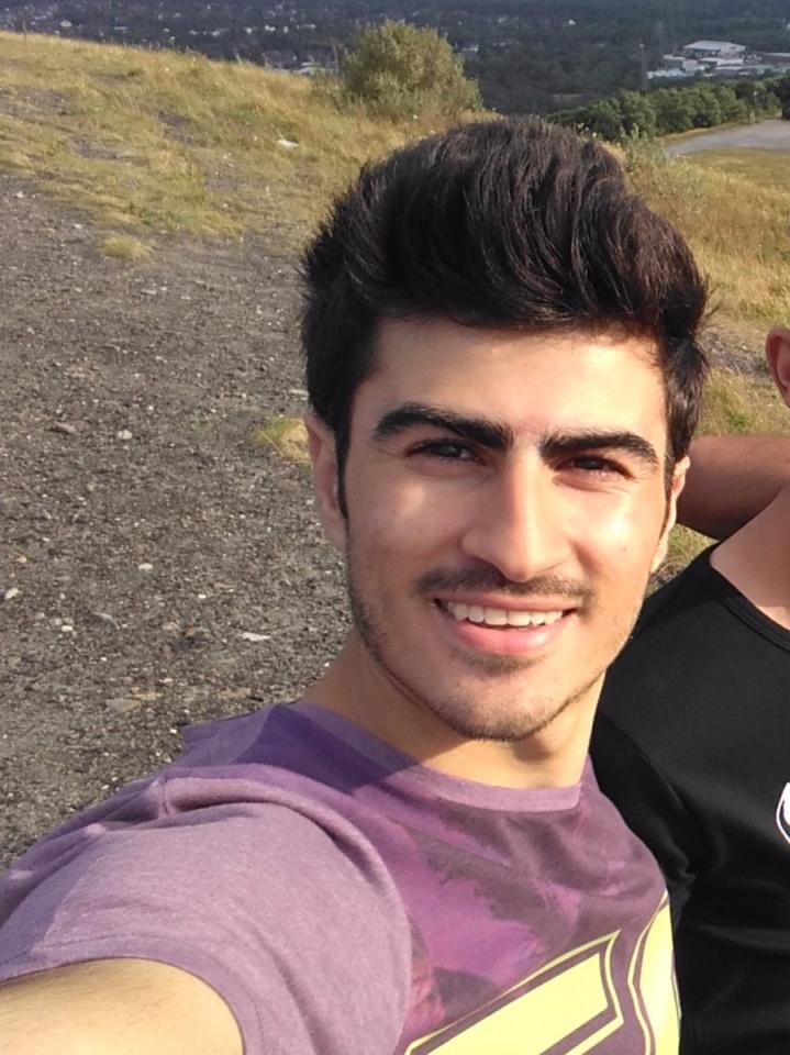 Bilder av Salah95 fra