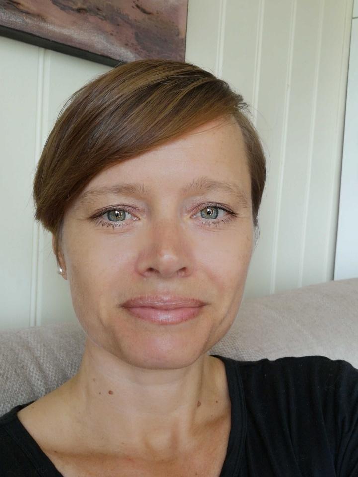Date Pippi76 fra Oppland