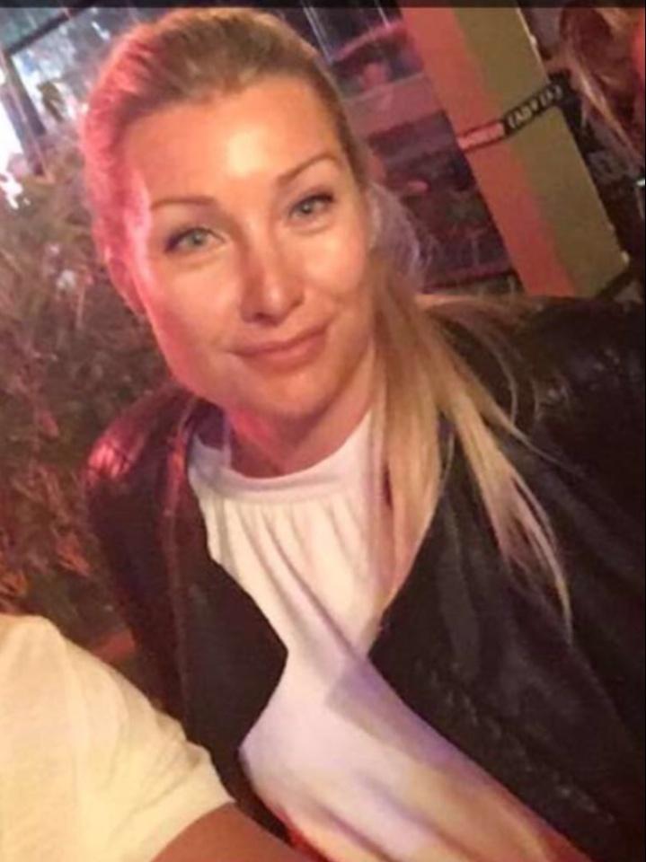 Date Nikki_at fra Oslo