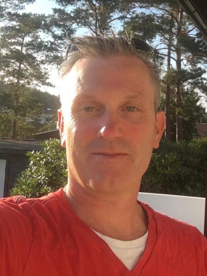 Match med Seiler69 fra Vestfold