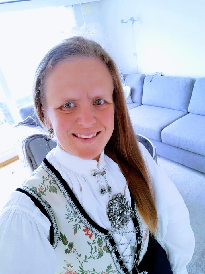Match med x-Ellen-x fra Rogaland