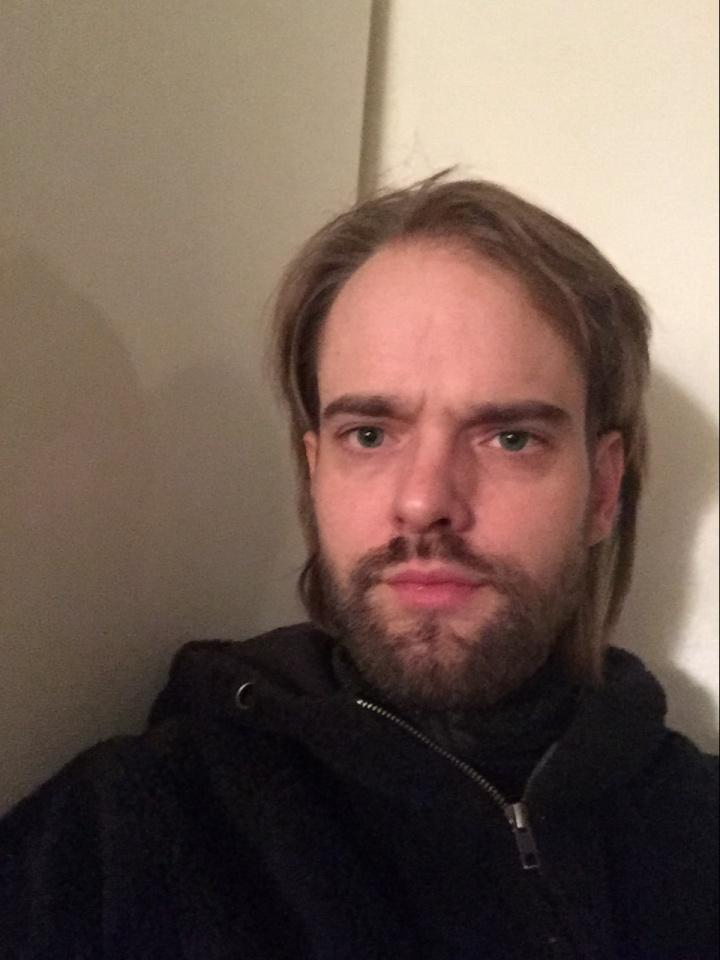 Match med Mr.L.Luke fra Akershus