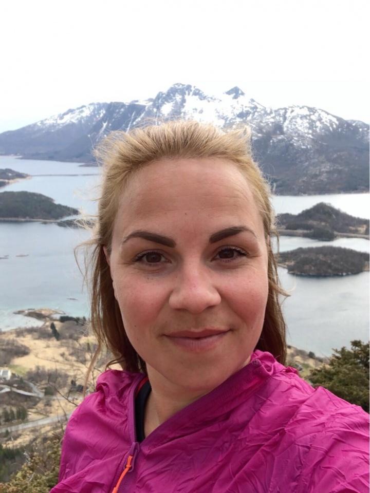Bilder av Kri-sti-ne fra Nordland