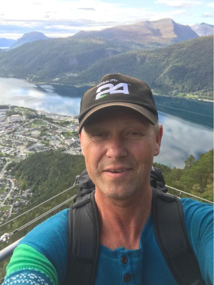 Date Reiseglad5 fra Møre og Romsdal
