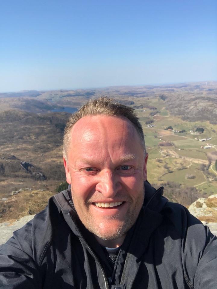 Match med ReiseMack fra Nordland