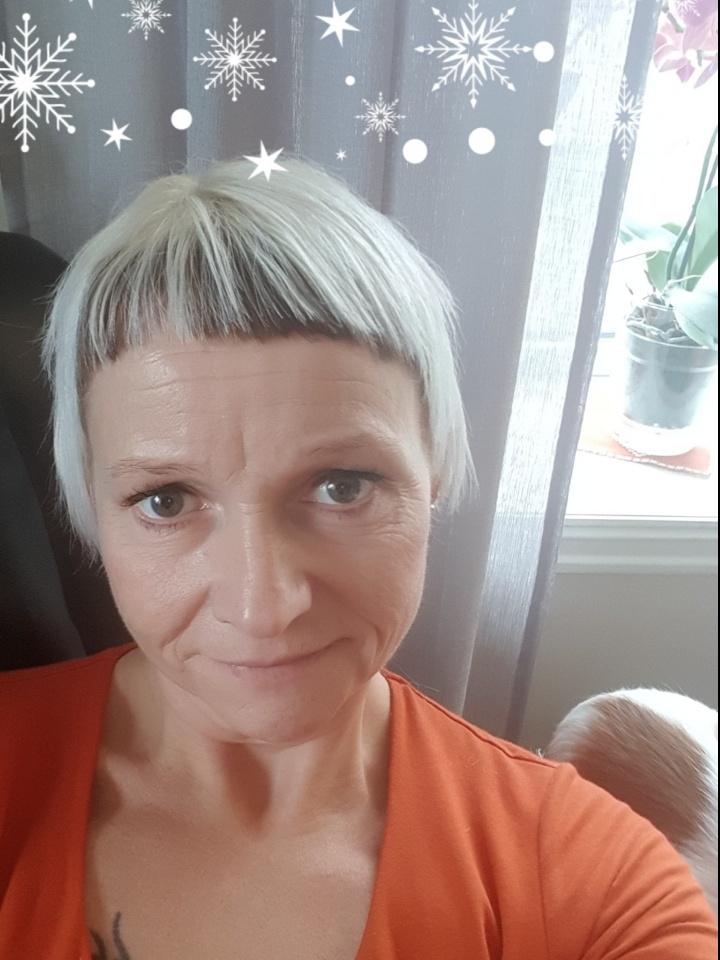 Date Grete76 fra Rogaland