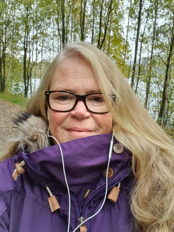 Bilder av Hexa fra Oppland