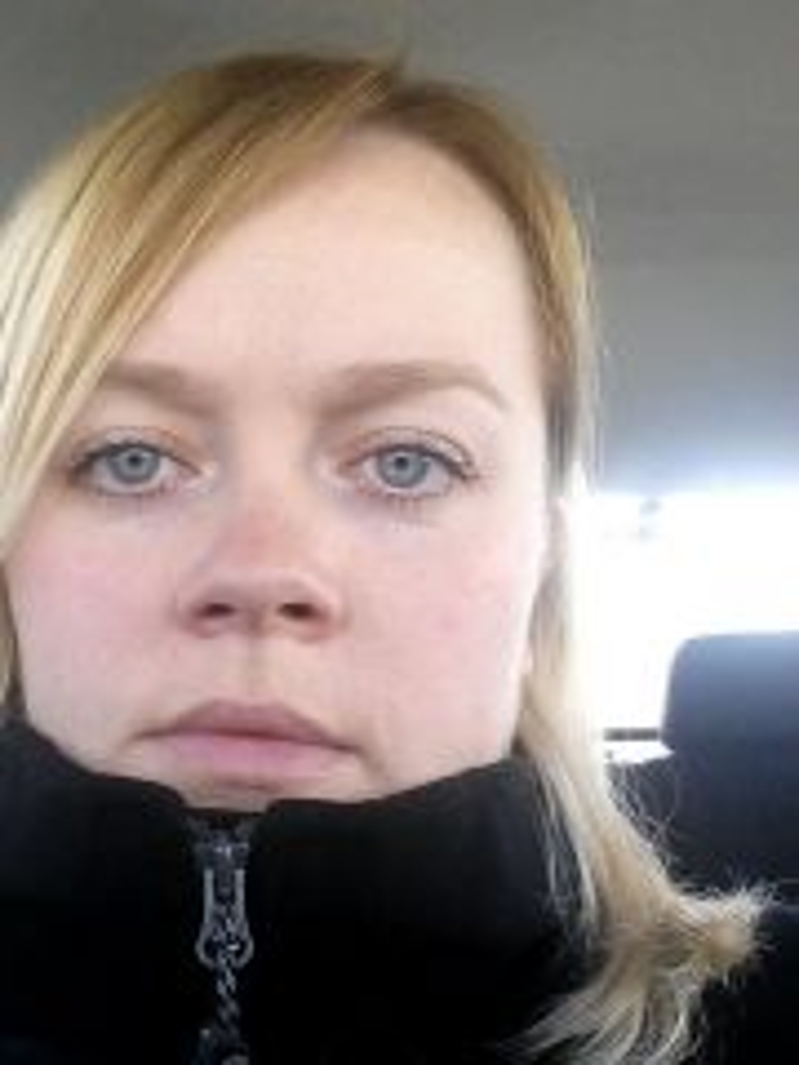 Date Inger-H fra Troms