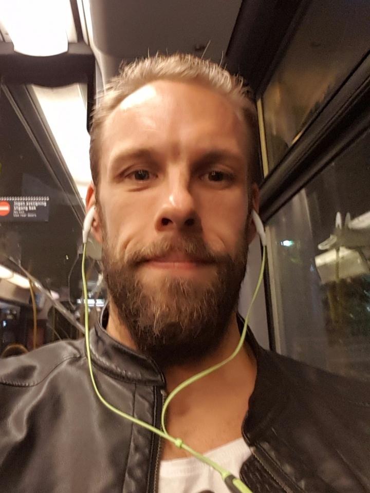 Match med Halvoo fra Oslo