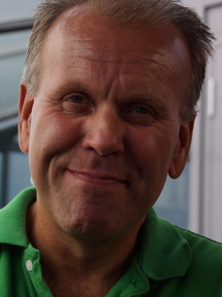 Bilder av Nigtflyer fra Møre og Romsdal